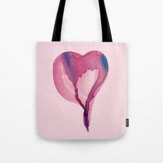 Heart Me Up Tote Bag