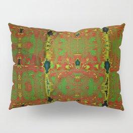 Coöorandblack series 946 Pillow Sham