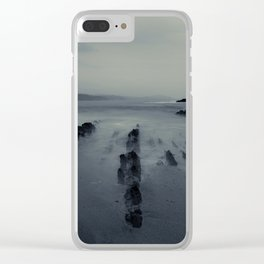 Dragonstone Clear iPhone Case