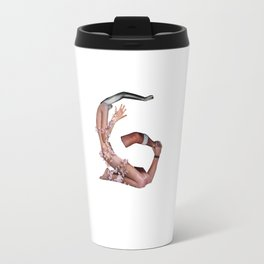 G Travel Mug