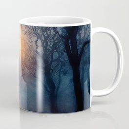 From small beginnings and big endings Coffee Mug