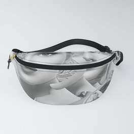 Under The Surface Fanny Pack