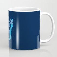 The outside world Coffee Mug