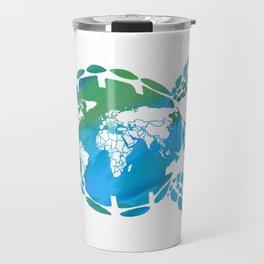 Mother Earth II Travel Mug