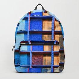 Block Living Backpack
