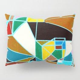 Original Geometric Pillow Sham