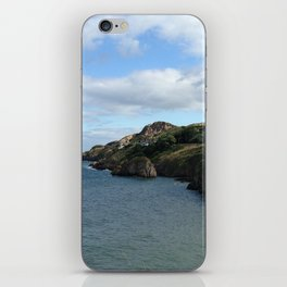 The Coast of Howth, Ireland iPhone Skin