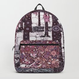:: Girl Trees :: Backpack