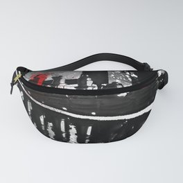 CHECKMATE Fanny Pack