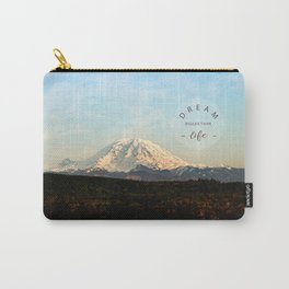 dream bigger than life Carry-All Pouch
