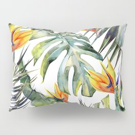 TROPICAL GARDEN Pillow Sham