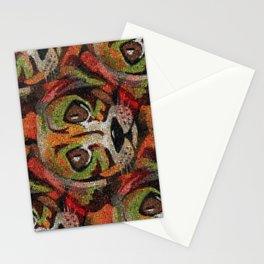 Puppy Eyes Stationery Cards