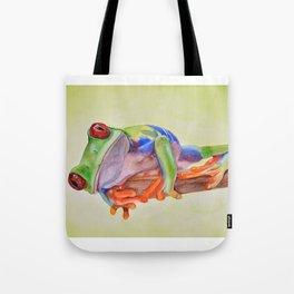 Rana Tropicana Tote Bag