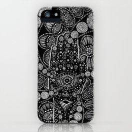 The Hand iPhone Case