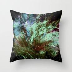 Forgotten Pleasure Throw Pillow