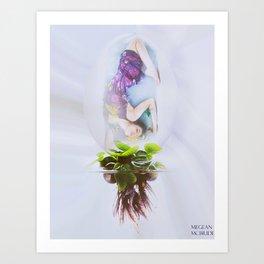 DIVINITY: Conculium Art Print