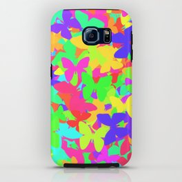 dream fly iPhone Case