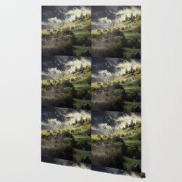 Landscape Autumn Wallpaper