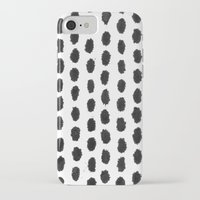 dot iPhone & iPod Cases featuring Dot by Studio#19