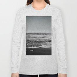 BEACH DAYS XXIII BW Long Sleeve T-shirt