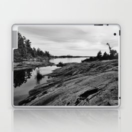 The Massasauga Park Laptop & iPad Skin