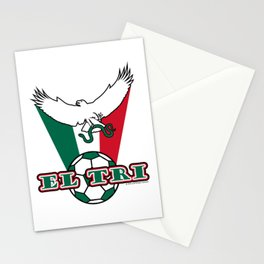 Mexico El Tri ~Group F~ Stationery Cards