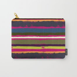 Spurious Rainbow Carry-All Pouch