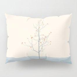 Twig Tree - Serenity Pillow Sham