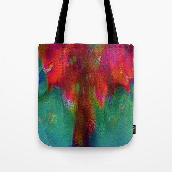 Veil-tree of the Fairy Garden 1 Tote Bag
