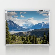 Mountain Landscape # sky Laptop & iPad Skin