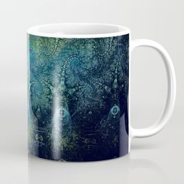 The Jelly Squids Are Coming Coffee Mug