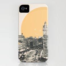 A Hug for Edinburgh iPhone (4, 4s) Slim Case