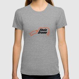 The Grand Tour Eboladrome T-shirt