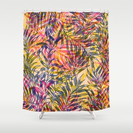 plants everywhere Shower Curtain