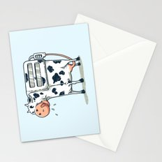 milkstations Stationery Cards