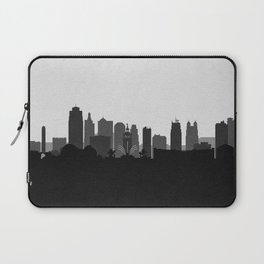 City Skylines: Kansas City (Alternative) Laptop Sleeve