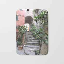 Beautiful Staircase Bath Mat