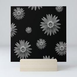 Monochrome Mini Art Print