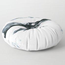 Minimalism Study 1 Floor Pillow