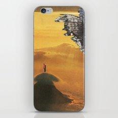 Motheaten Memories 2 iPhone & iPod Skin