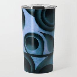 The Blue Beech Bauls Travel Mug