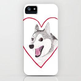 Valentine iPhone Case