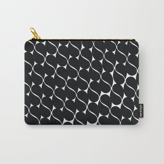 PATTERN 20 Carry-All Pouch