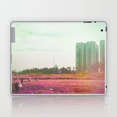 Oh these city kids Laptop & iPad Skin