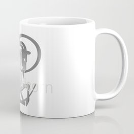 Capricorn the Goat - Zodiac Sign Coffee Mug