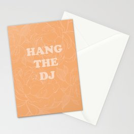 The best of (Panic-The Smiths) Stationery Cards