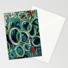 In a Dream Stationery Cards