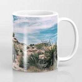 Stone Alone Coffee Mug