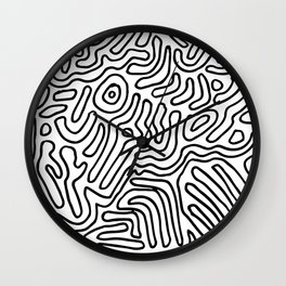 what do you want Wall Clock
