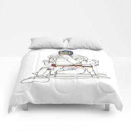 To Marina Comforters